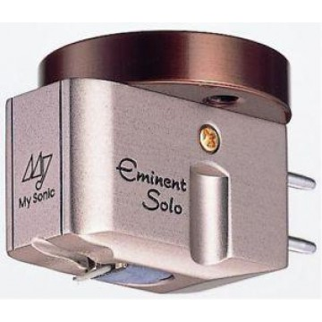My Sonic Lab Eminent Solo MC Cartridge